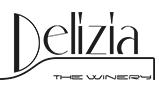 Delizia − the winery