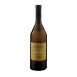 Flasche italienischer Weißwein, Pinot Grigio, Weinanbaugebiet Collio, Delizia