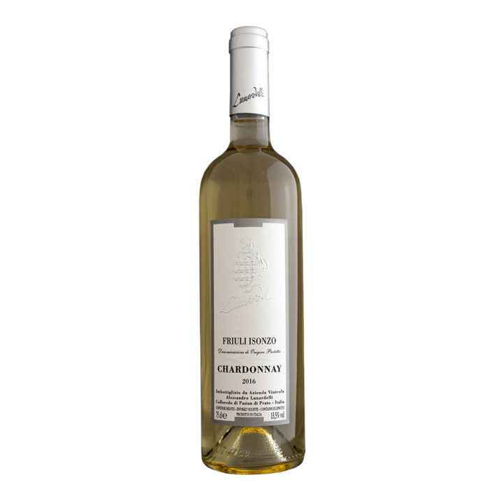 Chardonnay Lunardelli 2016