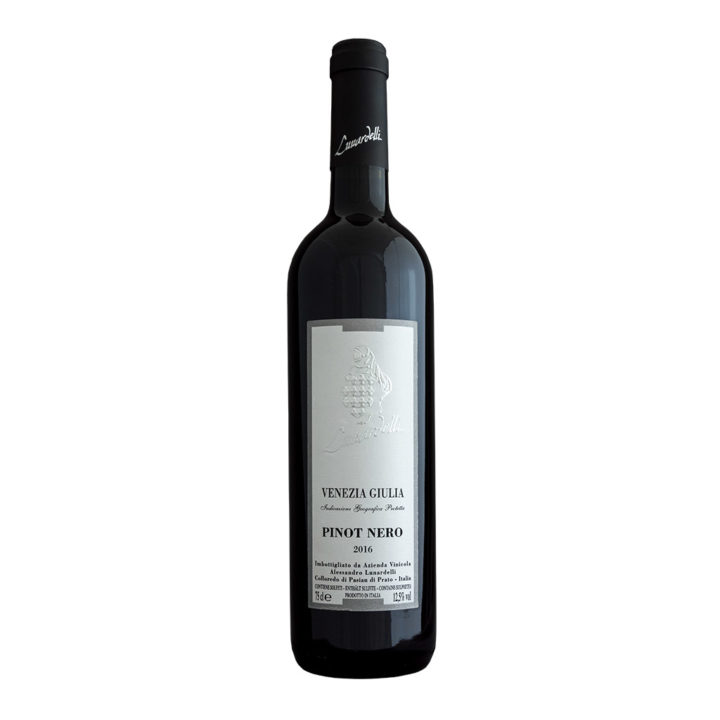 Pinot Nero Lunardelli 2016