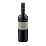 Flasche italienischer Rotwein, Schioppettino Amabile, Weinanbaugebiet Friuli Venezia Giulia, Delizia