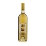 Flasche italienischer Dessertwein, Verduzzo, Weinanbaugebiet Colli Orientali del Friuli, Delizia