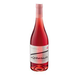 Flasche Roselot 2013