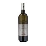 Flasche italienischer Weißwein, Friulano Isonzo, Weinanbaugebiet Isonzo, Delizia