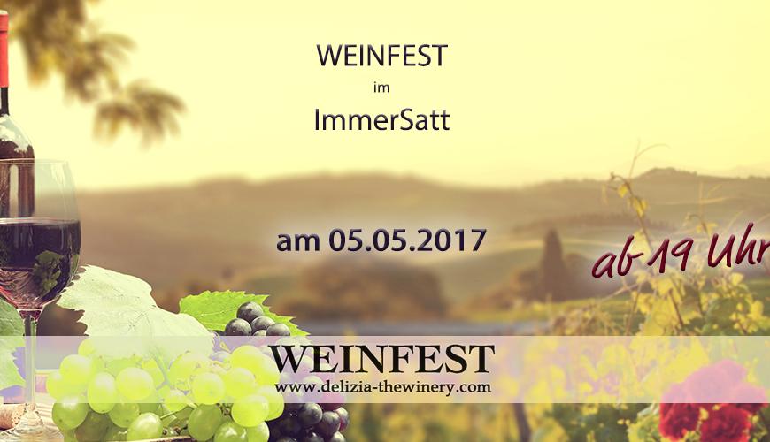 Weinfest in München