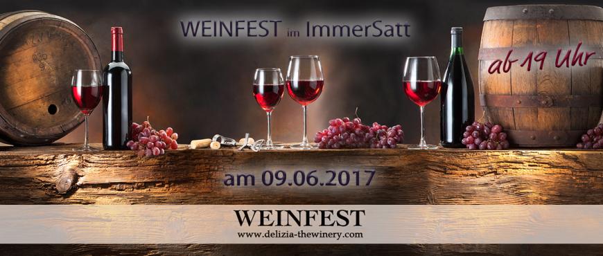Weinfst italienischer wein München