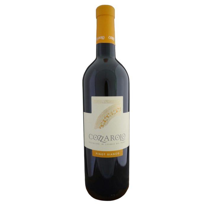 Cozzarolo Pinot Bianco